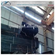 steel SS400 steel tube