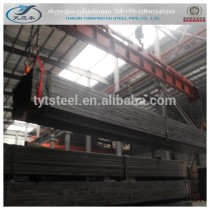 hot rolled Q235 steel tube