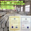 High reputation !!Tianyingtai ERW galvanized /hot diped steel round pipe!!