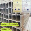 latest price !Tianyingtai 0018ERW Gavanized steel rectangular/square pipe!