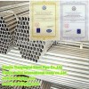 High quality!!Tianyingtai 0016ERW galvanized /hot diped steel round pipe!!