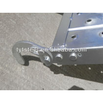 Construction Steel Plank For Scaffolding--TYTGG