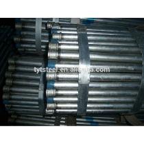 ERW galvanized tube