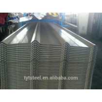 Trapezoid Roofing Steel Sheet