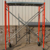 BEST price!Galvanized Scaffolding Shoring Frame Systems