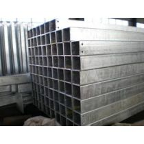 Seamless Rectangular Steel Pipe