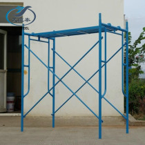 TYT Scaffolding Shoring Frame Systems