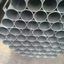 Tianyingtai high quality Q195-235 hot dip galvanized steel tube/pipe