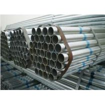 Tianjin Tianyingtai Galvanized Steel Tube BS1387/ASTM A53/DIN2440