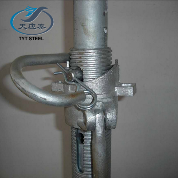Frame Vs Shoring Prop : Q china scaffold steel prop for shoring frame buy
