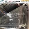 Galvanized Scaffolding Steel Plank/scaffolding parts/steel plank with hook