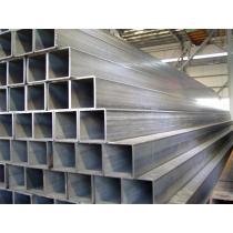 Tianjin Tianyingtai ERW pre galvanized steel square/rectangular pipe/tube