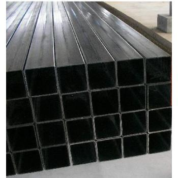 RECTANGULAR / SQUARE STEEL PIPE / TUBES HOLLOW SECTION GALVANZIED / BLACK ANNEALING PRE GALVANZIED STEEL PIPE