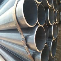 Galvanized Steel Tube BS1387/ASTM A53/DIN2440