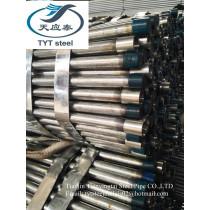 pre galvanized round steel pipe/tube galvanized steel pipe00