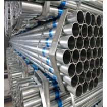 Best quality!Galvanized steel pipe /tube!