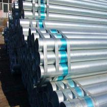 Tianyingtai Q195-235 hot dip galvanized steel tube/pipe