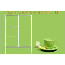 H frame scaffolding