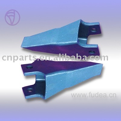 bucket teeth,bucket tooth, apoint, adaptor, retainer part NO 1U3302
