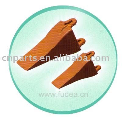 Excavator Bucket Teeth for Caterpillar,forging tooth bucket adapter,excavator bucket teeth tooth point