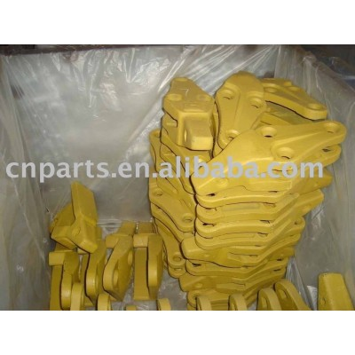 Bucket Forging teeth for PC200 adapter bucket teeth point