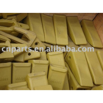 Sell good quality Bucket Teeth for excavator and bulldozer