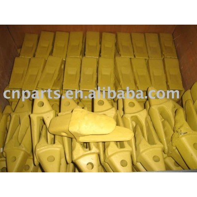 sell excavator Bucket Teeth catepillar tooth