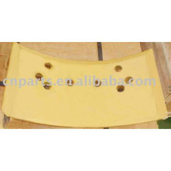 sell excavator Cutting Edge,Grader Blade,End bits