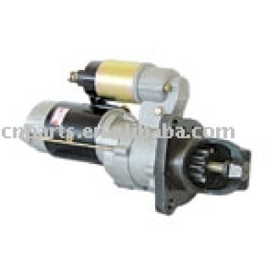 Sell 24V 10T and 5.5kW Starter for Hitachi S6D155