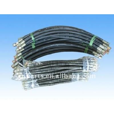 HITACHI EX200-5 hydraulic hose