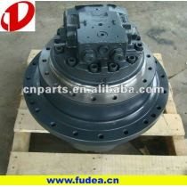 final drive swing reducer gear box swing motor