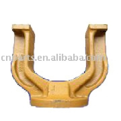sell Excavator track guard chain guard link guard