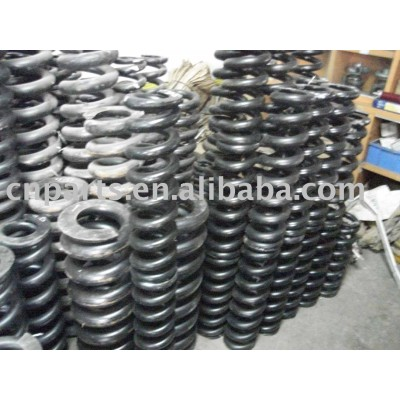 Recoil Spring for Excavators