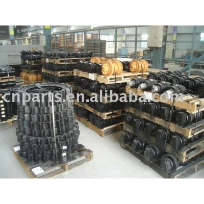 Undercarriage part,construction machinery part(CAT325)