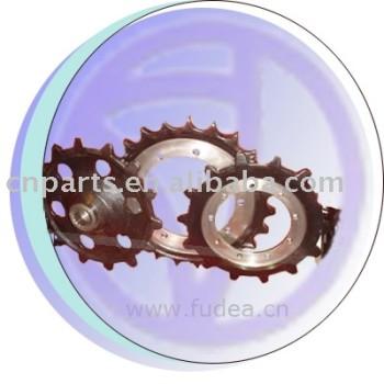 sell sprocket chain sproket gear