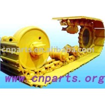 Undercarriage Parts for Excavators and Bulldozers D70