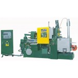 zinc lead 30tons Hot Chamber Die Casting Machine