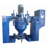 1000L Automatic Container Mixer
