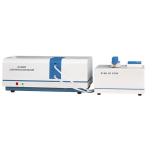 Laser Particle Size Analyzer (BT-9300S)