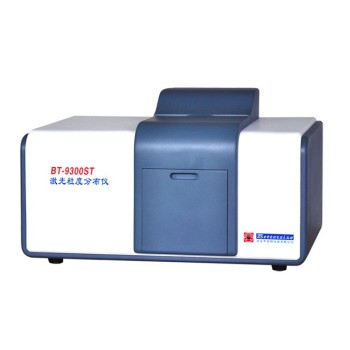 Intelligent Laser Particle Size Analyzer (BT-9300ST)