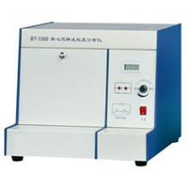 Centrifugal Segmentation Particle Size Analyzer (BT-1500)