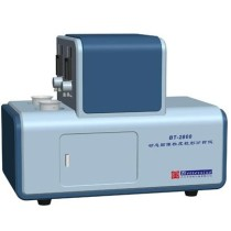 Dynamic Image Particle Size and Shape Analysis System (BT-2800)