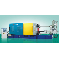 550tons cold chamber die casting machine