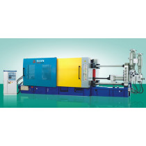 800tons cold chamber die casting machine