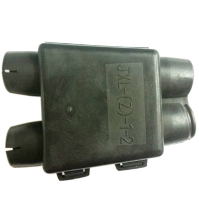 Wedge Connector   Cover