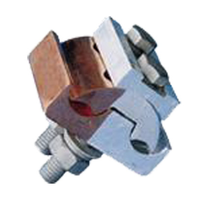 Parallel Groove Clamp PG012