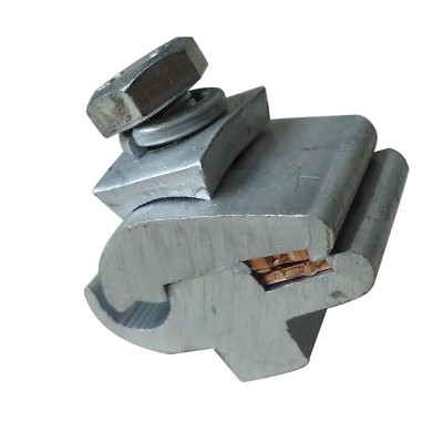 Parallel Groove Clamp PG480 one bolt