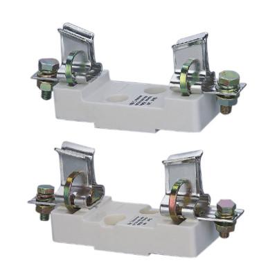Low Voltage Fuse Base RT16-1 /2/3