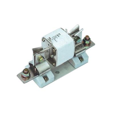Low Voltage Fuse Base RT16-4