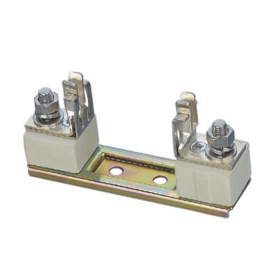 Low Voltage Fuse Holder NH00S1